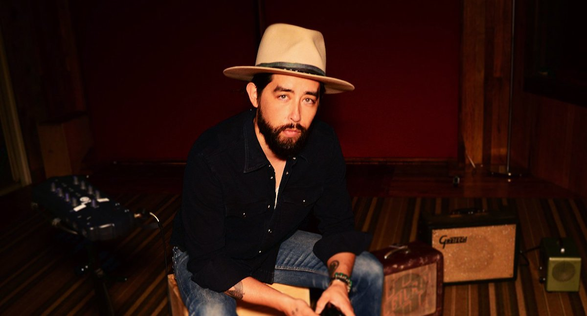 Parade Magazine: Exclusive Premiere: Listen to Jackie Greene's